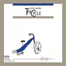 「三輪車」LP