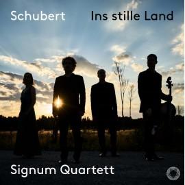 Ins stille Land (Schubert)