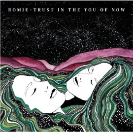 羅米 「信賴現今的你」