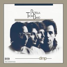 「托姆‧羅特拉樂隊」LP