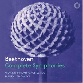 貝多芬 : 交響曲全集
