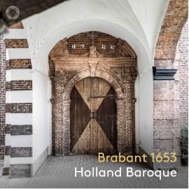 「布拉班特省 1653」- 來自布拉班特省的聲樂作