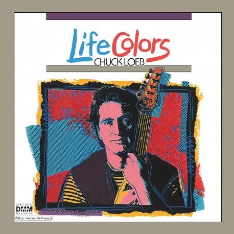 「生命色彩」LP