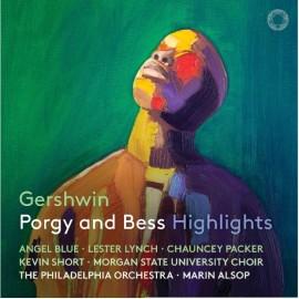 Gershwin: Porgy and Bess (Highlights)