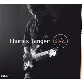 Thomas Langer : 20/21