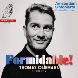 Formidable! (French Chansons)