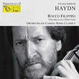 海頓第1、2大提琴協奏曲