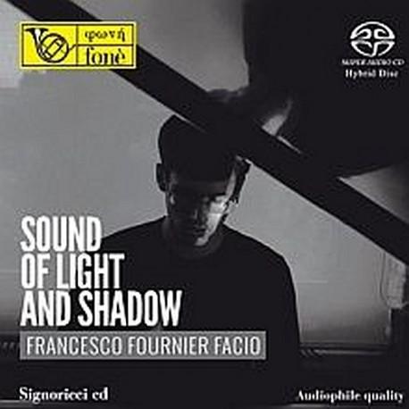 法西奧-聲音的光與影