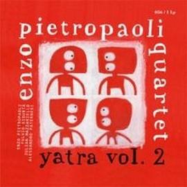 揚特拉(Yatra),第2輯LP