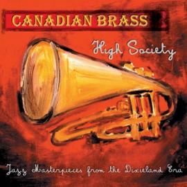 加拿大銅管五重奏 [上流社會]