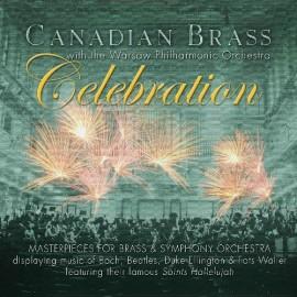 加拿大銅管五重奏 [慶典]