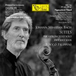 菲力彼尼[巴哈/組曲BWV1007-8]