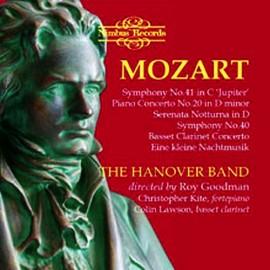 莫扎特 [管弦樂的作品選]ff