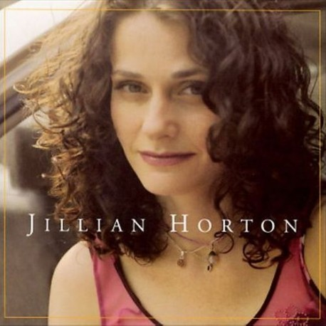 Jillian Horton