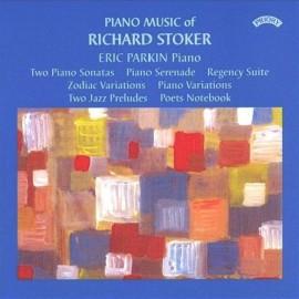 Piano Music of Richard Stoker (b.1938)