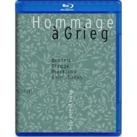 V 3: Grieg/Brahms/Plagge