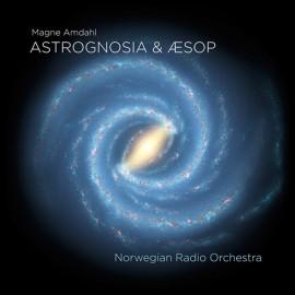 AMDAHL: Astrognosia & Aesop