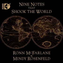Nine Notes that Shook the World (Blu-ray & CD)