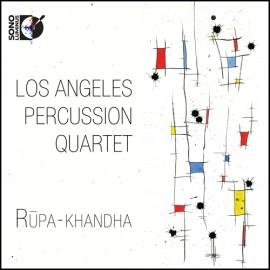 Rupa-khandha (Blu-ray & CD)