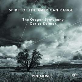 [Spirit of the American Range]