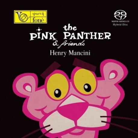 「傻豹與友人」演奏亨利‧曼奇尼作品選