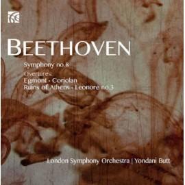 貝多芬 [第8交響曲]