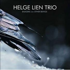 海格.連三重奏 [獾與眾生]CD版