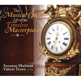 音樂時鐘及其他永恆的傑作
