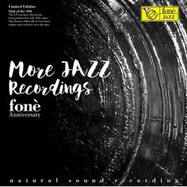 """""""豐力""""週年紀念特輯 [More Jazz Recordings] LP"""