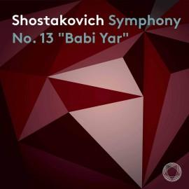 """肖斯塔科維奇:降B小調第十三交響曲,作品編號113,""""娘子谷"""""""