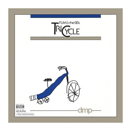 「三輪車」UHQCD