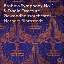 布拉姆斯:第一交響曲及悲劇序曲
