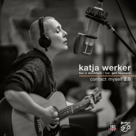 卡佳·韋凱爾「自我接觸2.0」(客串:格特‧諾伊曼) LP