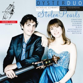Oyster Duo「Stolen Pearls」