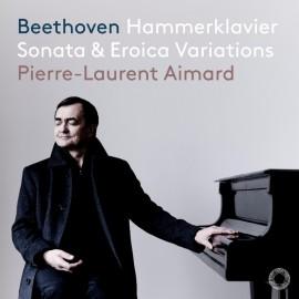 Beethoven: Hammerklavier Sonata & Eroica Variations