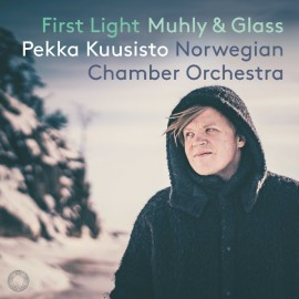 First Light : Muhly & Glass