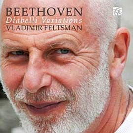 費茲曼 貝多芬/迪亞貝利變奏曲